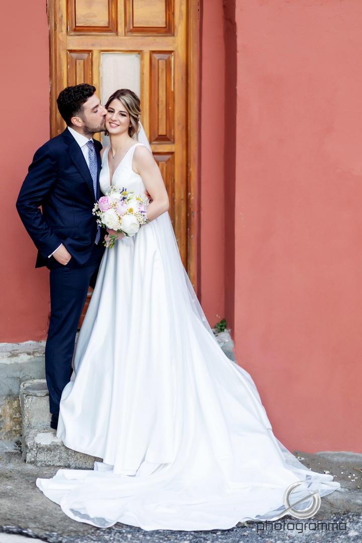Φωτογράφος γάμου Θεσσαλονικη_Μονή Φαρμακολύτριας